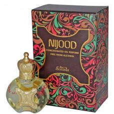Арабские духи Nijood / Ниджуд