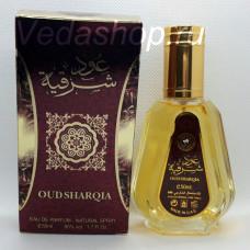 OUD SHARQIA, духи спрей Ard Al Zaafaran (50 мл)