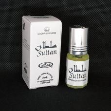 Арабские духи SULTAN/ СУЛТАН