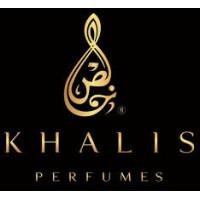 Арабские духи Khalis Perfumes