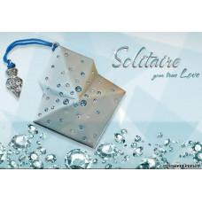 Арабские духи SOLITAIRE / Солитэр (4 гр)