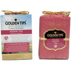 Чай Golden Tips Ассам в парче