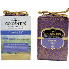 Чай Golden Tips Нилгири в парче