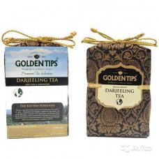 Чай Golden Tips Дарджилинг в парче