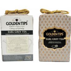 Чай Golden Tips эрл грэй-Дарджилинг в парче