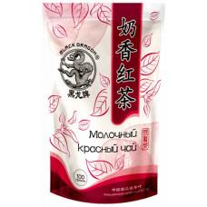 Чай красный Молочный крупнолистовой, 100г