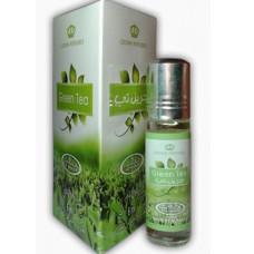 Арабские духи GREEN TEA / ЗЕЛЕНЫЙ ЧАЙ