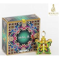 Арабские духи HALA / ХАЛА
