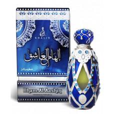 Арабские духи ILHAM AL AASHIQ / ИЛЬХАМ АЛЬ ААШИК