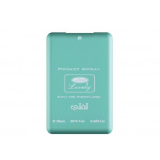 Lovely Pocket Spray 18ml