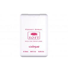 Soft Pocket Spray 18ml