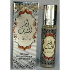 AMEER AL SHABAB, духи роллер Ard Al Zaafaran (10 мл)