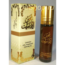 SHAMS AL EMARAT, духи роллер Ard Al Zaafaran (10 мл)