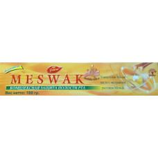 Зубная паста с экстрактом растения Мисвак (сивак)