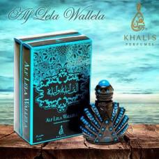 Арабские духи ALF LELA WALLELA / Альф Лела Валела
