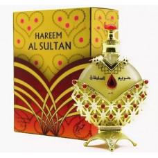 Арабские духи HAREEM AL SULTAN / ГАРЕМ СУЛТАНА (gold)
