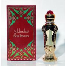 Арабские духи SULTAN / СУЛТАН (12 мл)