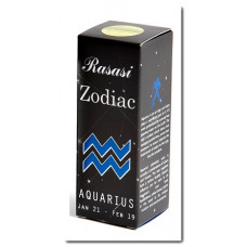 Арабские духи ZODIAC AQUARIUS/ Зодиак Водолей (5 ml)